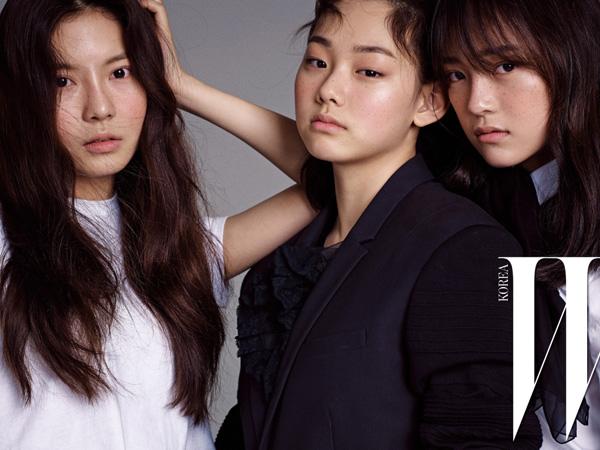 Agensi VIXX Umumkan 3 Kontestan 'Produce 101' Ini akan Jadi Member Girl Group Barunya