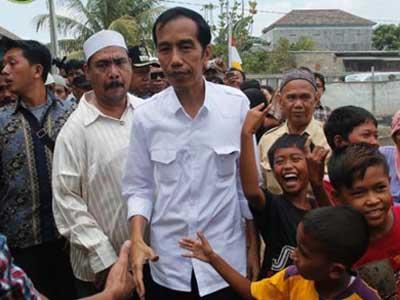 Lelang Jabatan Ala Jokowi Bisa Tingkatkan Birokrasi