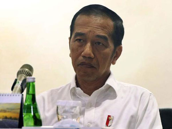 Update Sidak Jokowi ke PLN Pagi Ini: Sempat Heran dan Selesaikan Secepat-Cepatnya!