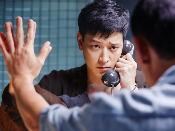 Duh, Kang Dong Won Sempat Alami Kecelakaan Berdarah di Lokasi Syuting Film 'Master'