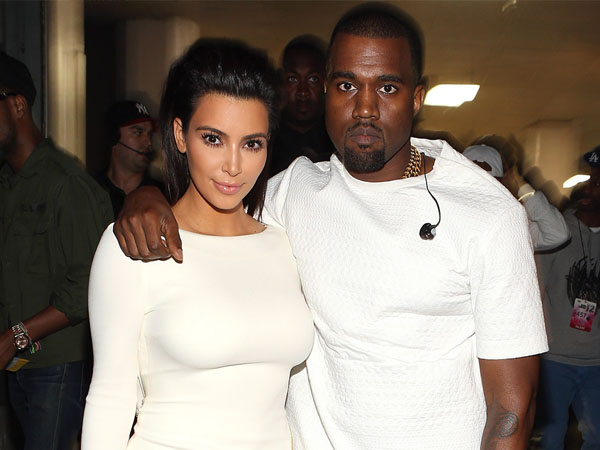 Rayakan Ultah Kanye West, Kim Kardashian Sewa Stadion Olahraga Terbesar di Los Angeles!