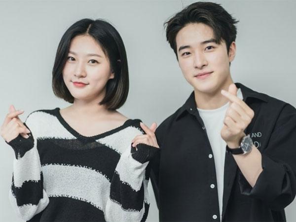 Kim Sae Ron dan Nam Da Reum Unjuk Chemistry di Pembacaan Naskah Drama Baru