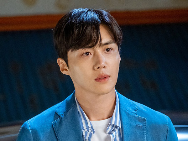 Kim Seon Ho Terus Tersiksa di Episode Baru 'Start-Up', Fans Protes