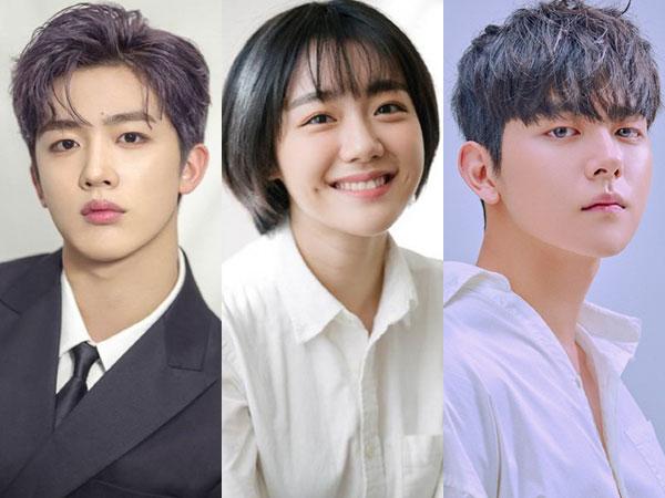 Kim Yo Han, So Ju Yeon, dan Yeo Hoe Hyun Dipastikan Bintangi Remake Drama Mandarin