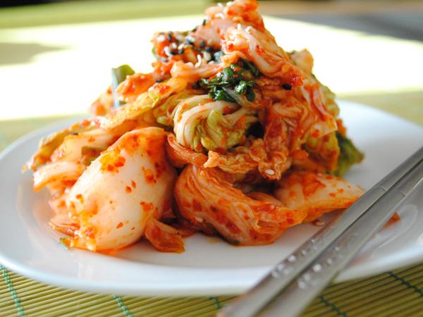 Bersaing dengan Kimchi Cina, Kimchi Otentik Korea Akan Punah?