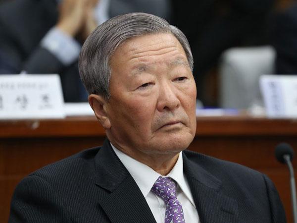 Bos LG Group Sekaligus Orang Nomor 4 Terkaya Korsel Meninggal Dunia