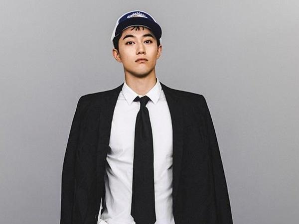 Kwak Dong Yeon Komentari Wajahnya yang Sering Dinilai Tua