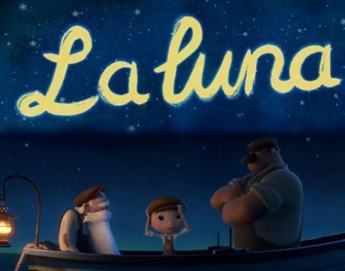 La Luna Masuk Nominasi Film Animasi Oscar