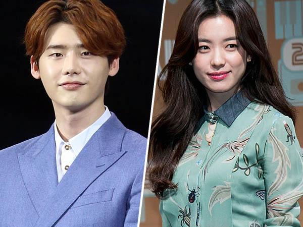 Lee Jong Suk dan Han Hyo Joo Jadi Kandidat untuk Drama Baru MBC
