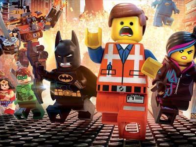 Sukses, 'The Lego Movie' Siapkan Sekuel Terbaru?