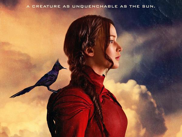 Trailer Terbaru 'Mockingjay Part 2' Rayakan Hubungan Erat Antara Katniss – Primrose