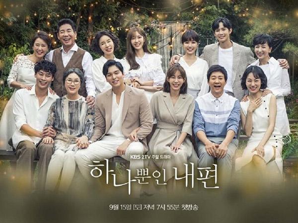 'Mr. Sunshine' Tamat, Drama Terbaru UEE & Lee Jang Woo Langsung Jadi yang Paling Populer