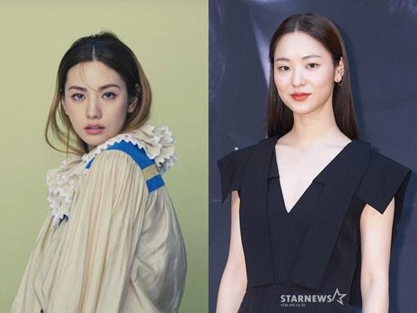 Nana Dikabarkan Bergabung dengan Jeon Yeo Bin di Serial Netflix 'Glitch'