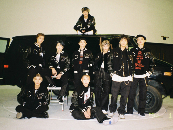 NCT 127 Dapatkan Triple Platinum Untuk Album 'Neo Zone'