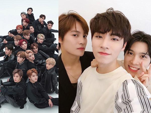 Agensi Rilis Detil Album NCT 2020 dengan 2 Member Baru