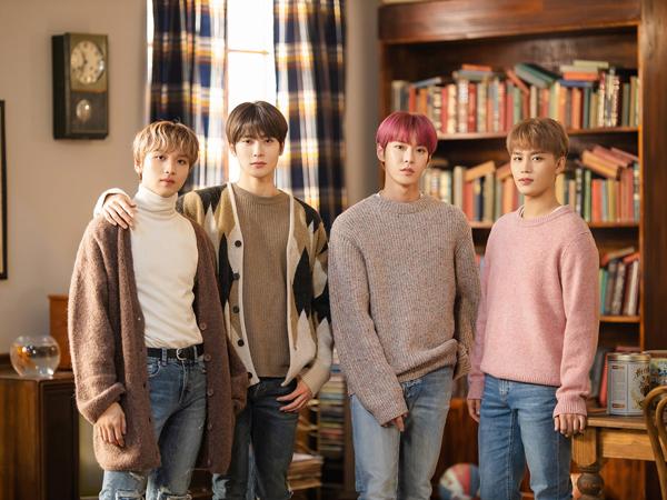 Song Cover Challenge Hingga List Lagu Natal, Ini Keseruan 'NCT 4 Seasons' di Behind The Scene 'Coming Home'