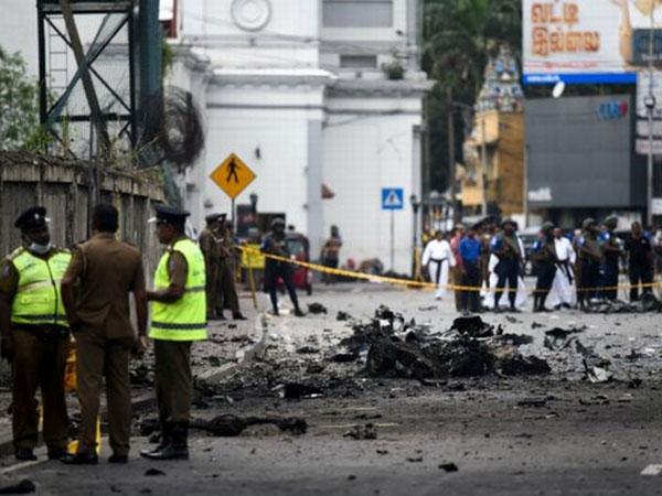 Muslim Sri Lanka Mengungsi Usai Jadi Sasaran Balas Dendam Teror Bom