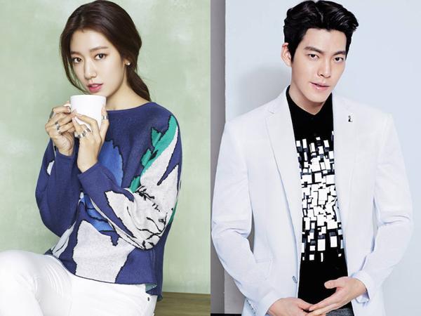Kocak! Park Shin Hye Ternyata Pernah 'Ancam' Kim Woo Bin untuk Jadi Temannya