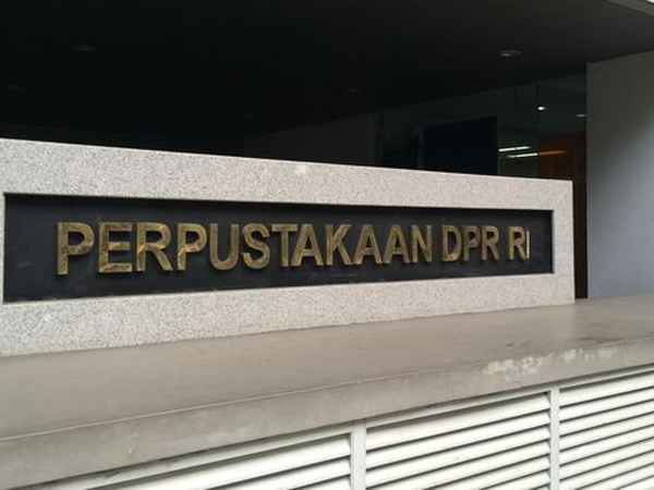 DPR Rencana Bangun Perpustakaan, Dananya Bisa untuk Bikin 1.000 Perpus di Pelosok Negeri