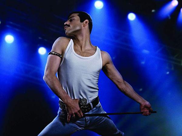 Jadi Film Terlaris, Ada Usaha Keras Rami Malek Bertransformasi Jadi Freddie Mercury di 'Bohemian Rhapsody'