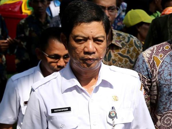 Berseteru dengan Ahok, Wali Kota Jakarta Utara Mengundurkan Diri