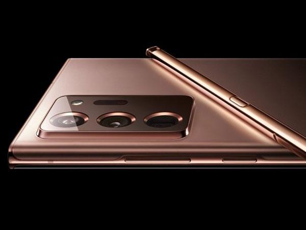 Samsung Umumkan Tanggal Peluncuran Galaxy Note 20 dan Galaxy Fold 2