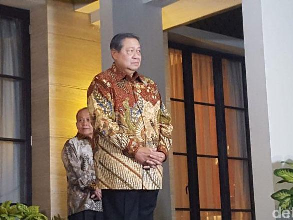 Demokrat Tidak Masuk Koalisi dengan Gerindra, Akan Tetap Dukung Siapa?