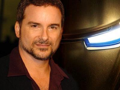 Sukses Iron Man 3, Sutradara Shane Black Kerjakan Film Manusia Super Baru