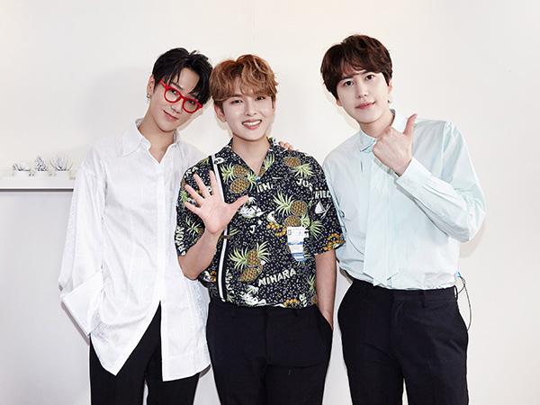 Tanpa Target, Super Junior K.R.Y Rilis Album Spesial Hanya Untuk Fans