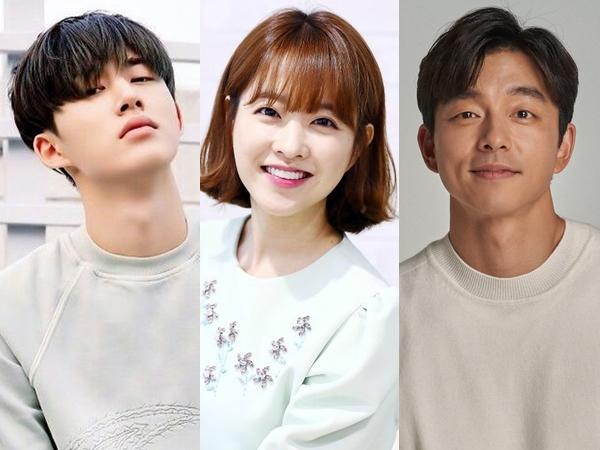 Suzy, Gong Yoo, Hingga B.I Juga Donasi Untuk Cegah Penyebaran Virus Corona