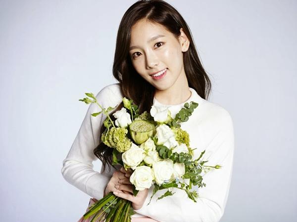 Taeyeon SNSD Bosan Dipuji Cantik?