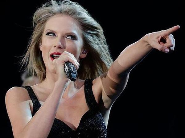 Tak Hadirkan Tamu Spesial di Konsernya, Taylor Swift Buat Kecewa Fans Sydney