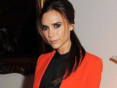 Sibuk Berat dan Tak Bisa Masak, Victoria Beckham Rekrut Koki Pribadi