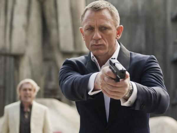 Akhir Dari Penantian Panjang, Inilah Judul Resmi Film 'James Bond 25'