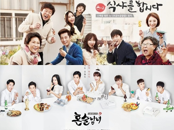 Bikin Laper, 5 Drama Korea Ini Angkat Cerita Tentang Makanan (Part 2)