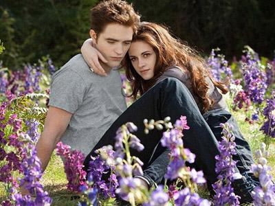 Wah, Robert Pattinson dan Kristen Stewart Bersatu Kembali?