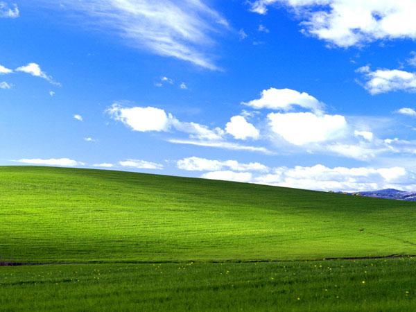 Harga Fantastis yang Dibayar Microsoft untuk Wallpaper Legendaris Ini