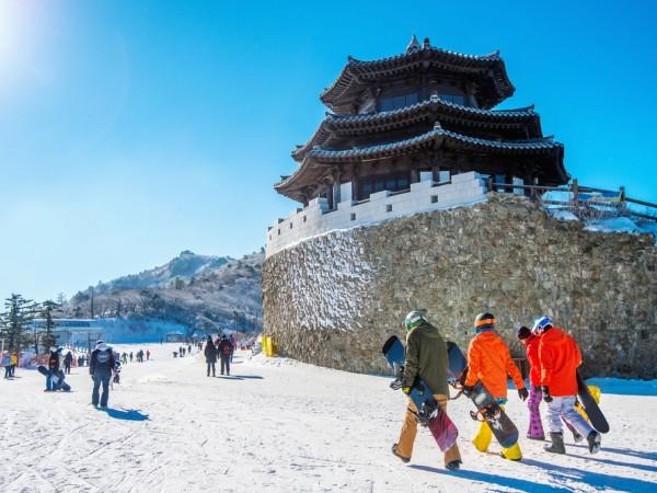 Tips Untuk Kamu Yang Ingin Menikmati Liburan Musim Dingin di Korea Selatan