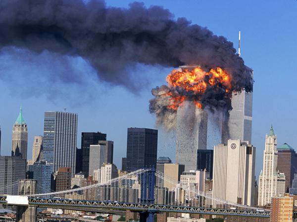 14 Tahun Pasca Tragedi WTC, Pelaku Masih Menjadi Misteri