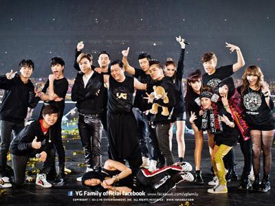 Pria yang Menjelekkan Nama YG Entertainment dan Para Artisnya Akhirnya Tertangkap!