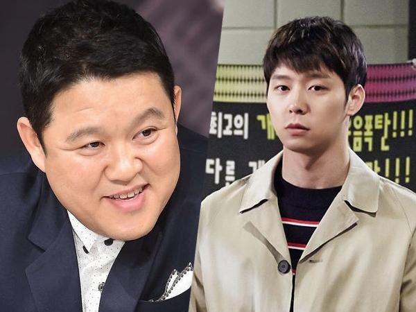 Kim Gu Ra 'Berani' Singgung Skandal Yoochun JYJ Di 'My Little Television'
