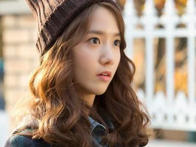 Syuting di Dekat Sekolah, Yoona SNSD Jadi Magnet Keramaian