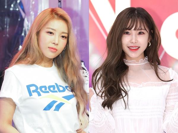 Reuni eks Five Girls, Yubin dan Hyosung Akan Rilis Lagu Kolaborasi