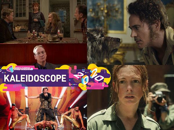 5 Film Barat Terburuk Tahun 2020 Menurut Kritikus
