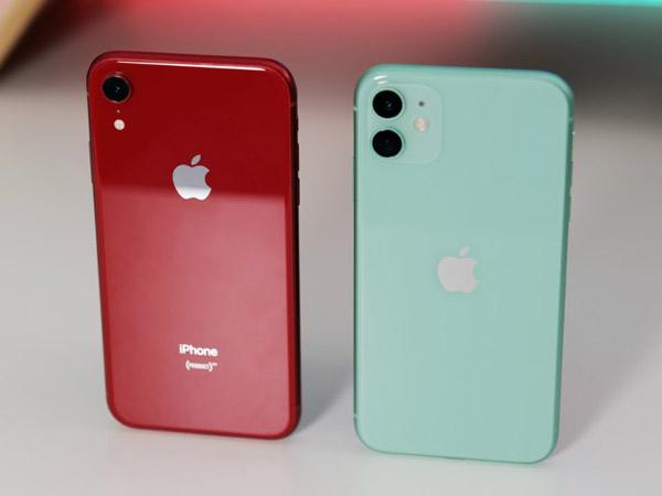 iPhone 12 Resmi di Indonesia, iPhone XR dan 11 Turun Harga Jadi Segini