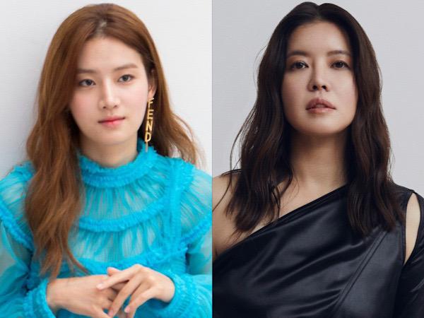 Park Ju Hyun Hingga Kim Yeo Jin Bintangi Film Thriller 'Drive'