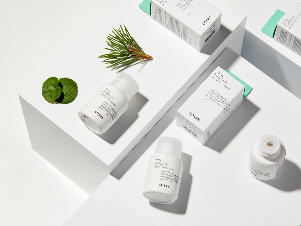 Mengenal Kandungan Centella Asiatica dalam Skincare, Si Penjaga Skin Barrier