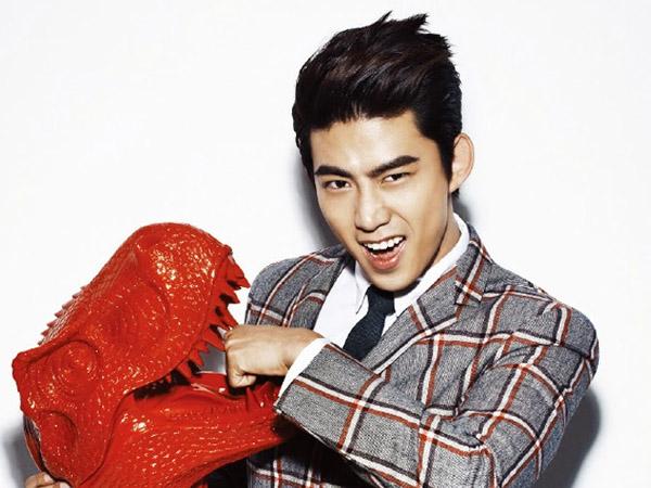 Taecyeon Minta Agar Fans 2PM dan Teen Top Berhenti Bertengkar Soal Manipulasi Chart