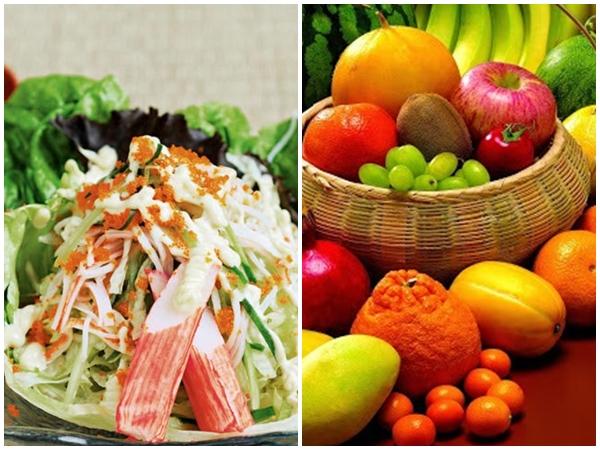 4 Alasan Menu Makanan yang Sama Tidak Boleh Dikonsumsi Berulang