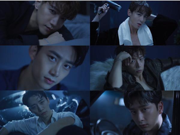 Umumkan Jadwal Comeback, 2PM Tampil Seksi di Teaser 'The Hottest Origin'
